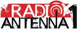 Logo Radio Antenna Uno